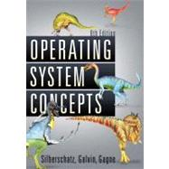 Operating System Concepts, 8th Edition by Abraham Silberschatz (Yale University ); Peter B. Galvin (Corporate Technologies); Greg Gagne (Westminster College), 9780470128725