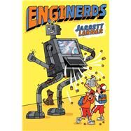 Enginerds by Lerner, Jarrett, 9781481468725