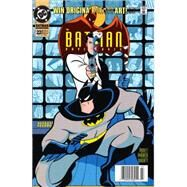 The Batman Adventures Vol. 3 by DINI, PAULPUCKETT, KELLEY, 9781401258726
