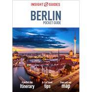 Insight Guides Pocket Berlin by Lee, Brigitte; Messenger, Jack; Altman, Jack, 9781780058726