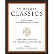 Spiritual Classics by Renovare, 9780060628727