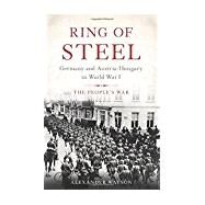 Ring of Steel by Watson, Alexander, 9780465018727