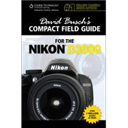 David Buschs Compact Field Guide For The Nikon D3000