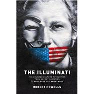 The Illuminati by Howells, Robert, 9781780288727