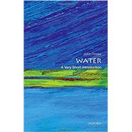 Water: A Very Short Introduction by Finney, John, 9780198708728