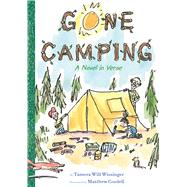 Gone Camping by Wissinger, Tamera Will; Cordell, Matthew, 9780544638730