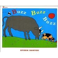 Buzz Buzz Buzz by Barton, Byron; Barton, Byron, 9780689718731