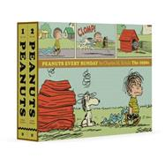 Peanuts Every Sunday by Schulz, Charles M.; Groth, Gary, 9781606998731