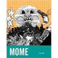Mome Vol 10 Winter/Spring 2008 Pa by Groth,Gary, 9781560978732