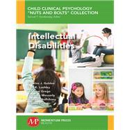 Intellectual Disabilities by Golden, Charles J., 9781606508732