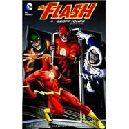The Flash By Geoff Johns Book One by JOHNS, GEOFFKOLINS, SCOTT, 9781401258733