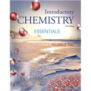 Introductory Chemistry Essentials Plus MasteringChemistry with eText -- Access Card Package by Tro, Nivaldo J., 9780321918734