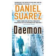 DAEMON : Die Welt ist nur ein Spiel by Suarez, Daniel, 9780451228734