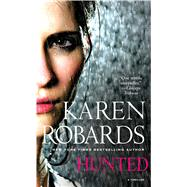 Hunted by Robards, Karen, 9781451678734