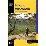 Falcon Guide Hiking Wisconsin by Revolinski, Kevin; Hansen, Eric, 9781493018734