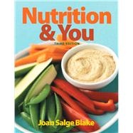 Nutrition & You Plus MasteringNutrition with MyDietAnalysis with Pearson eText -- Access Card Package by Blake, Joan Salge, 9780321908735