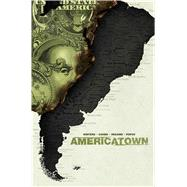 Americatown by Winters, Bradford; Cohen, Larry, 9781608868735