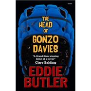 The Head of Gonzo Davies by Butler, Eddie, 9781848518735