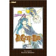 D.Gray-man (3-in-1 Edition), Vol. 7 Includes Vols. 19, 20, & 21 by Hoshino, Katsura, 9781421578736