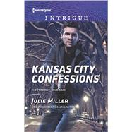 Kansas City Confessions by Miller, Julie, 9780373698738