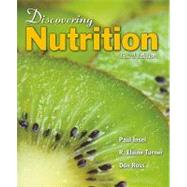 Discovering Nutrition by Insel, Paul M.; Turner, R. Elaine; Ross, Don, 9780763758738