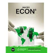 ECON MACRO (with ECON MACRO Online, 1 term (6 months) Printed Access Card) by McEachern, William A., 9781337408738