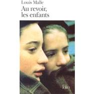 Au Revoir Les Enfants 9782070388738U