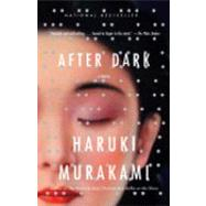 After Dark by MURAKAMI, HARUKI, 9780307278739