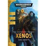 Xenos by Abnett, Dan, 9781849708739