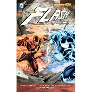 The Flash Vol. 6: Out Of Time (The New 52) by VENDITTI, ROBERTJENSEN, VAN, 9781401258740