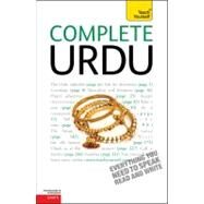 Complete Urdu: A Teach Yourself Guide by Matthews, David; Dalvi, Kasim, 9780071758741