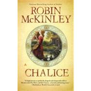 Chalice by McKinley, Robin, 9780441018741