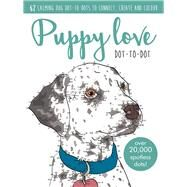 Puppy Love Dot-to-dot by Mcdonald, Jake, 9781783708741