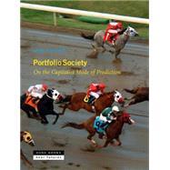 Portfolio Society by Ascher, Ivan, 9781935408741