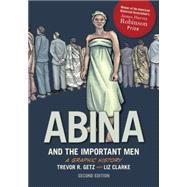 Abina and the Important Men by Getz, Trevor R.; Clarke, Liz, 9780190238742