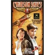Crimson Skies by NYLUND, ERICLEE, MIKE, 9780345458742