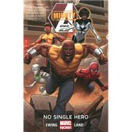 Mighty Avengers Volume 1 by Ewing, Al; Land, Greg, 9780785188742