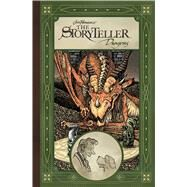 Jim Henson's Storyteller: Dragons by Henson, Jim, 9781608868742