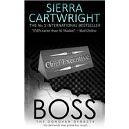 Boss by Cartwright, Sierra, 9781784308742