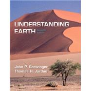 Understanding Earth by Grotzinger, John; Jordan, Thomas H., 9781464138744