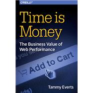 Time Is Money by Everts, Tammy, 9781491928745