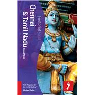 Chennai & Tamil Nadu Focus Guide, 2nd by Stott, David, 9781909268746