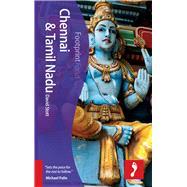 Chennai & Tamil Nadu Focus Guide by Stott, David, 9781909268746