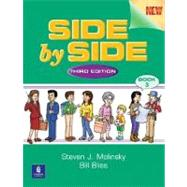 Side by Side 3 at Biggerbooks.com