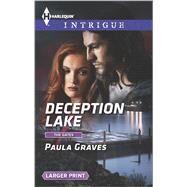 Deception Lake by Graves, Paula, 9780373748747