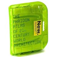 Phaidon Atlas of 21st Century World Architecture by Editors of Phaidon Press, 9780714848747