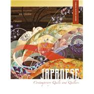 Japanese Contemporary Quilts and Quilters by Wong, Teresa Duryea, 9780764348747
