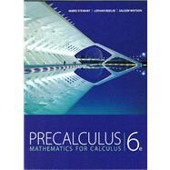 Precalculus:Mathematics F/ Calculus High School Ed Level 1 by Stewart,James, 9781111428747