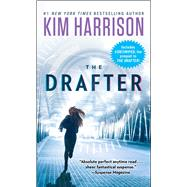 The Drafter by Harrison, Kim, 9781501108747
