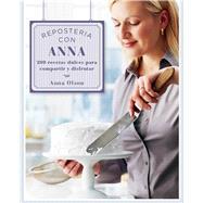 Repostería con Anna by Olson, Anna, 9789874578747